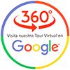 Galería 360 Google